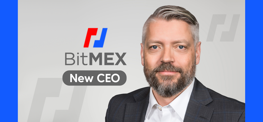 BitMEX Appoints German Stock Exchange Executive as New CEO