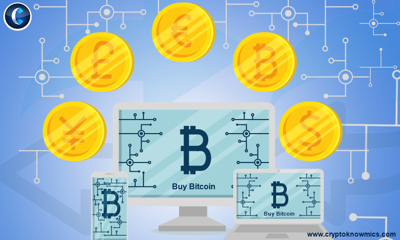 5 Best Exchanges to Buy Bitcoin