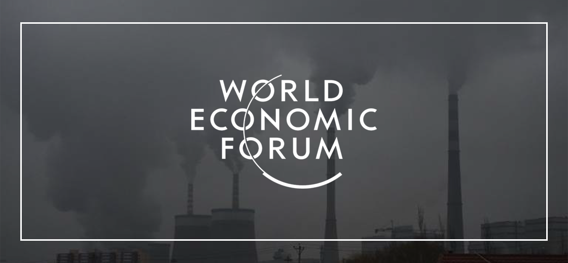 COT Can Trace Carbon Emissions Using DLT: WEF News Release