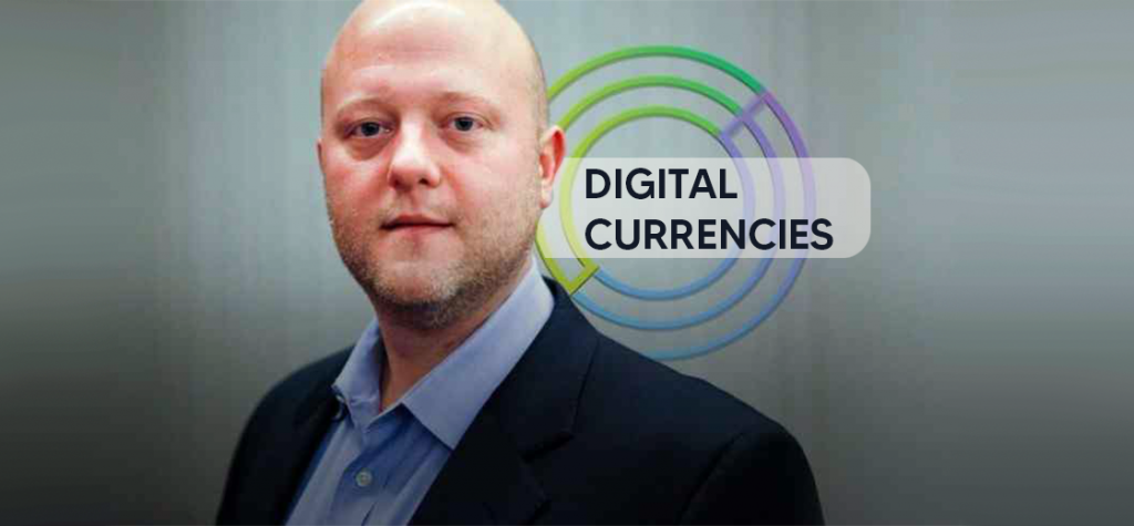 Circle CEO Believes Hundreds of Millions Will Use Digital Currencies