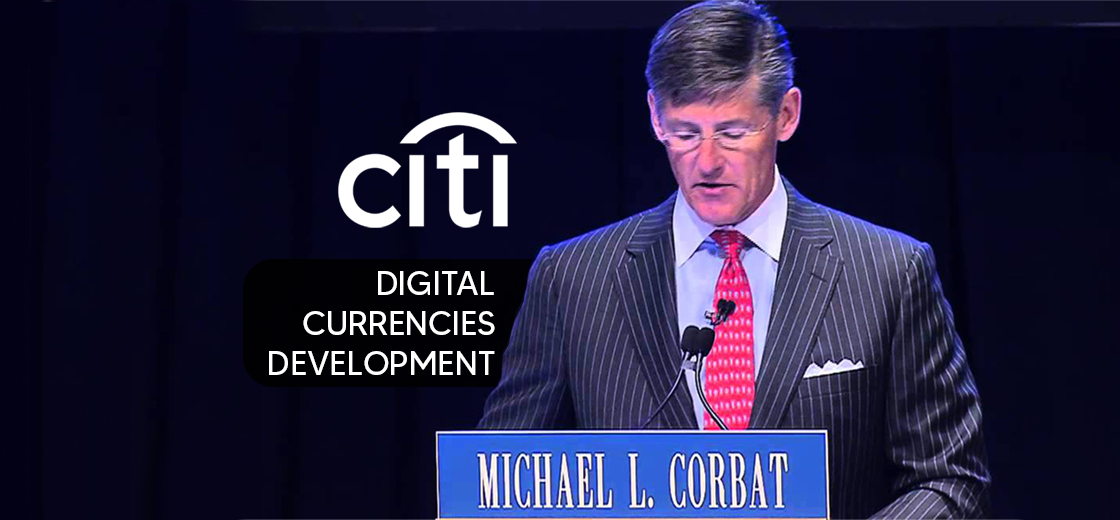 Citigroup Helping Governments Develop Digital Currencies, Says CEO