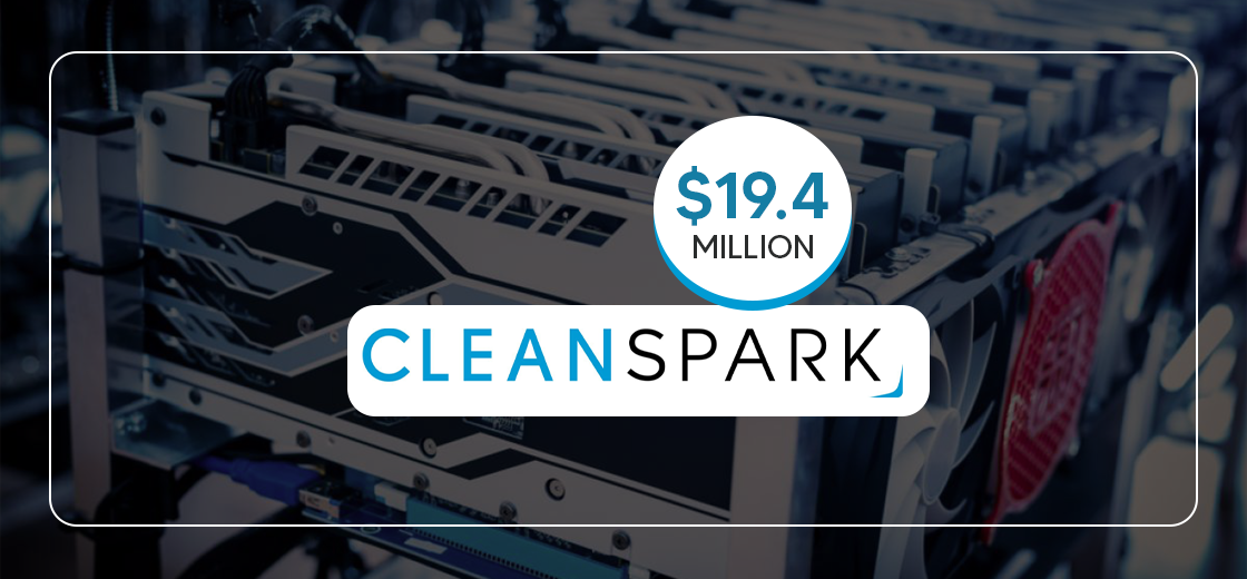 CleanSpark to Acquire Bitcoin Miner ATL Data Center for $19.4 Million