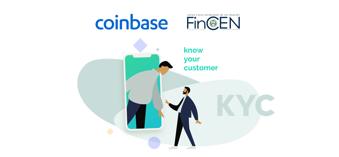 Coinbase Asks FinCEN to Extend Comment Period on KYC Requirements