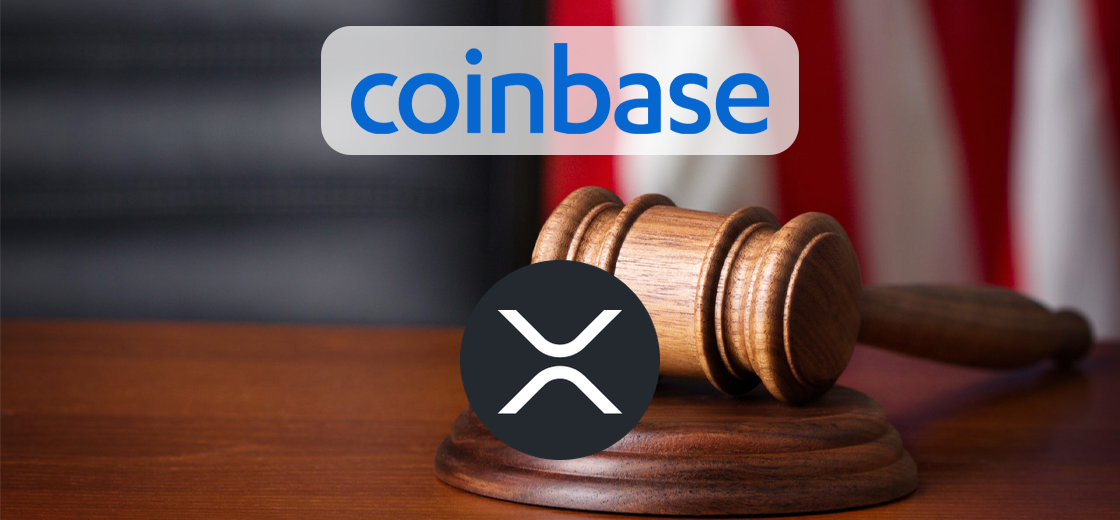 Coinbase Faces Lawsuit from California Court for Illegal XRP Sales