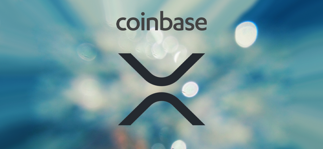 Coinbase to Suspend XRP Trading, Prepares for Stock Market Listing