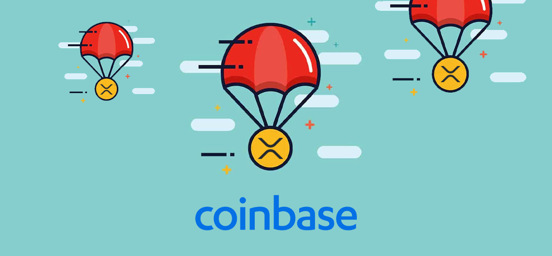 Coinbase to Support Upcoming Spark Token Airdrop to XRP Users
