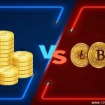 Cryptocurrencies Versus Fiat Currencies – A Beginners Guide