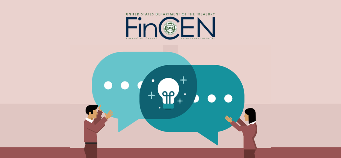 FinCEN Encourages Financial Institutions for Information Sharing