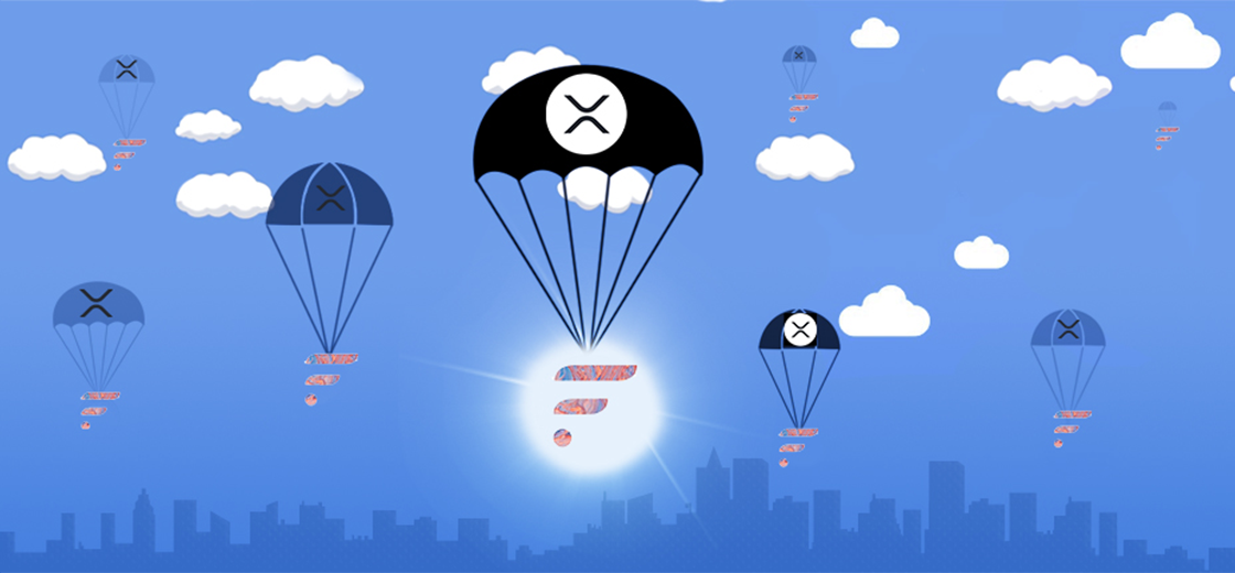 Flare Network to Conduct Airdrop in Mid-December For XRP Holders