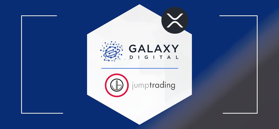 Galaxy Digital and Jump Trading Halts Market Making in XRP