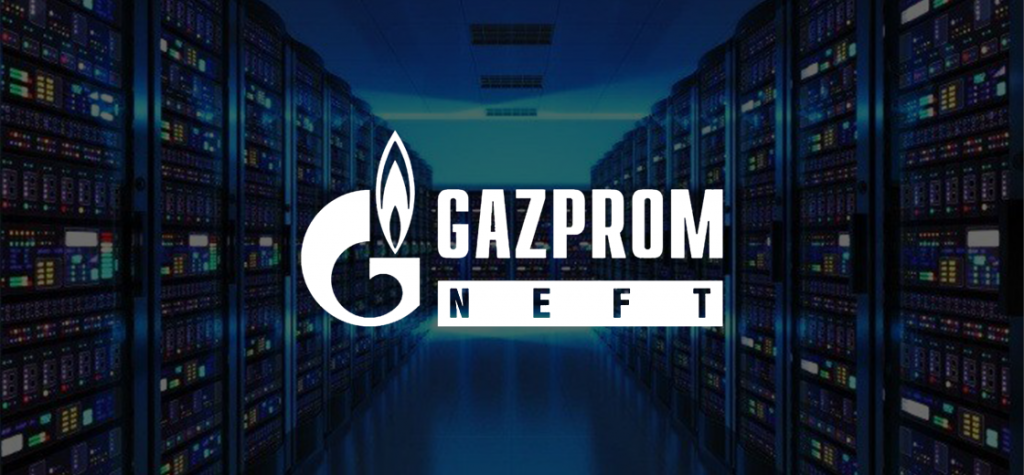 Gazprom's Oil Unit Opens Crypto Mining Farm at One of Its Drilling Sites