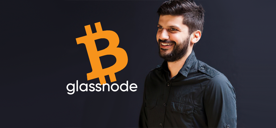 Glassnode's CTO Believes Bitcoin Will Break Into Six-Figures In Future