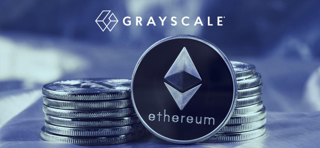 Grayscale Ethereum Trust Announces Plan On Splitting Shares