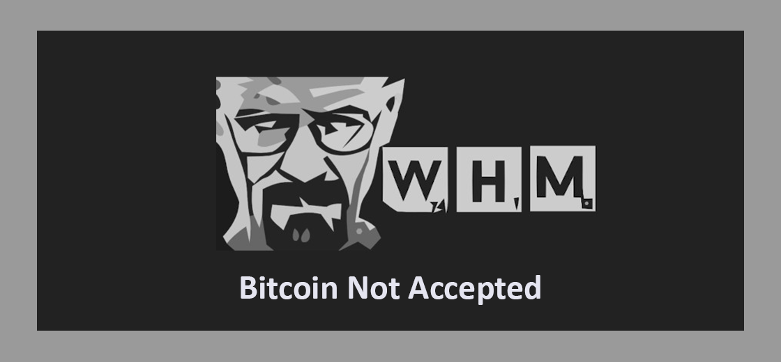 Darknet Marketplace White House Market No Longer Accepting Bitcoin