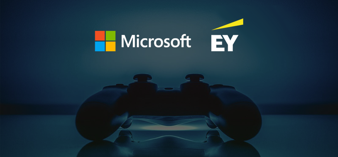 Microsoft and EY Plans Using Blockchain Platform For Gaming Rights