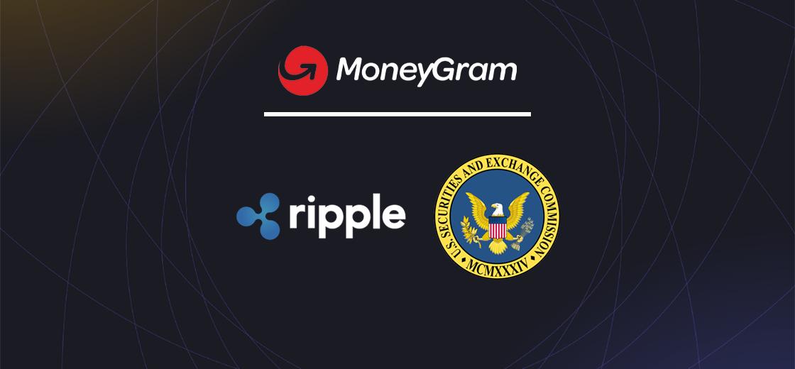 MoneyGram Issues Statement After US SEC Files Lawsuit Against Ripple
