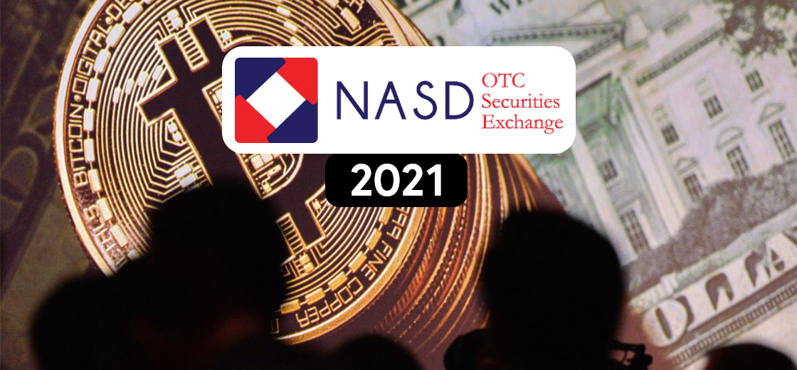 NASD to Launch Digital Currency and Equity Crowdfunding in 2021