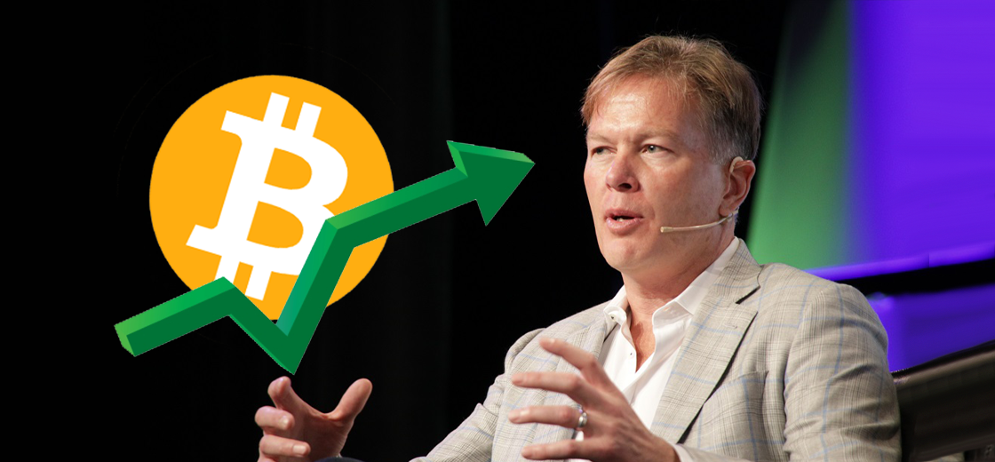 Pantera Capital CEO Says Institutional Buyers Driving Bitcoin Price