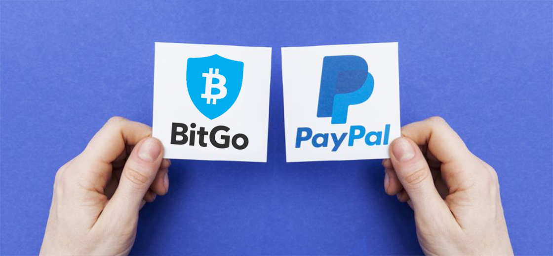 PayPal Drops Plan To Acquire Crypto Firm BitGo