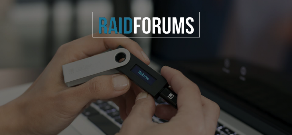 Database of Hacked Ledger Customers Released on RaidForums
