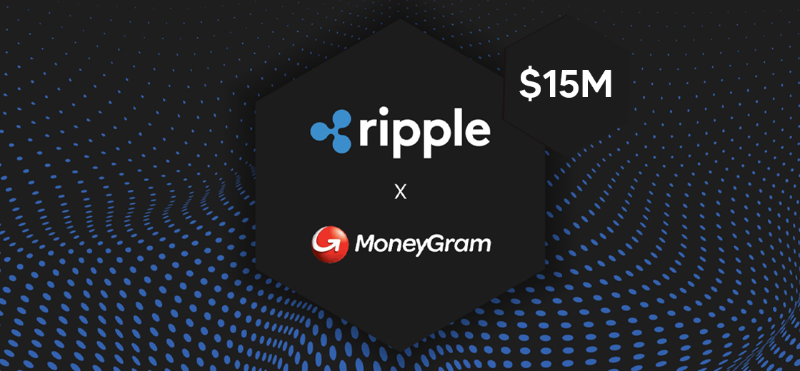 Ripple Sells $15M of Its 2019 Investment in MoneyGram