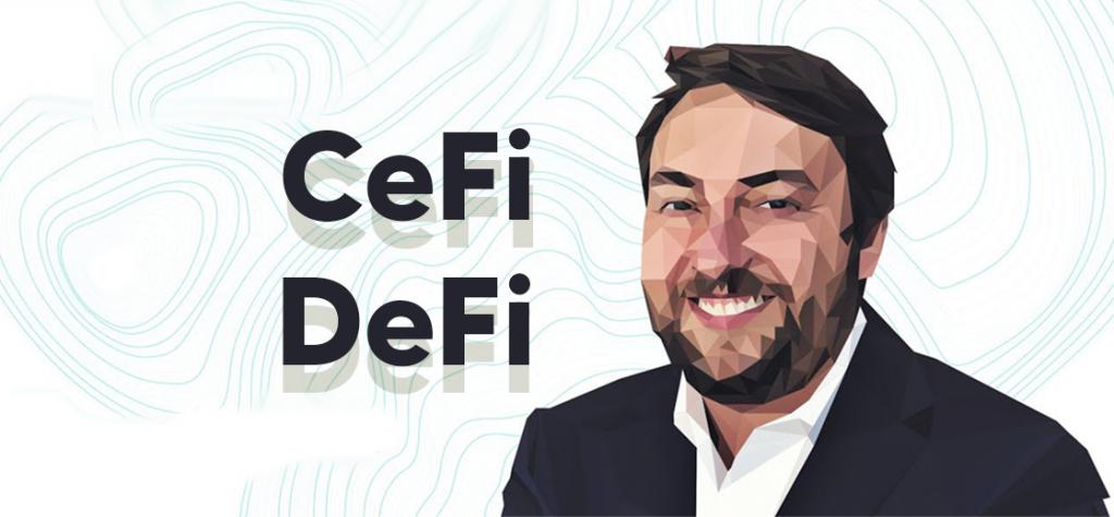 Robert Leshner Confidently Says CeFi Will Embrace DeFi