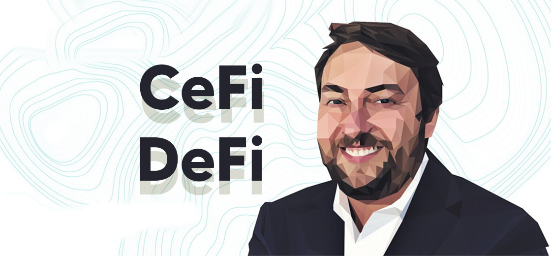 Robert Leshner Confidently Says CeFi Will Embrace DeFi