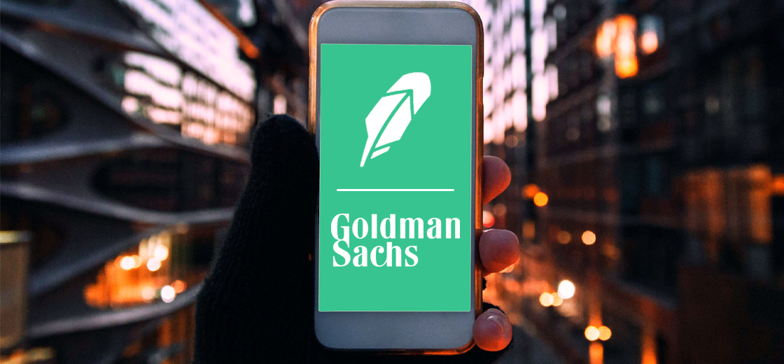 Robinhood Hires Goldman Sachs to Lead IPO, Next Year