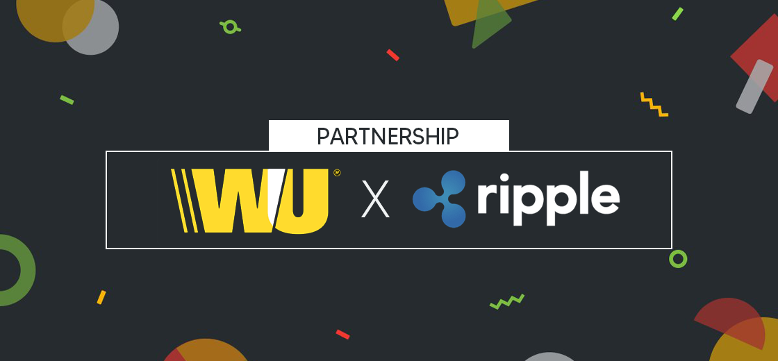 Ripple and Western Union Partnership Rumors Reemerges