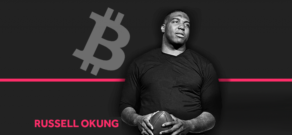 Russell Okung Becomes First NFL Player to Be Paid in Bitcoin
