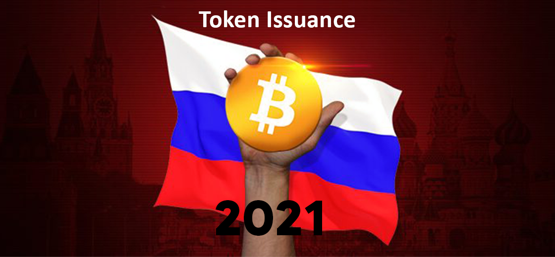 Russian Parliament Expecting High Token Issuance in 2021