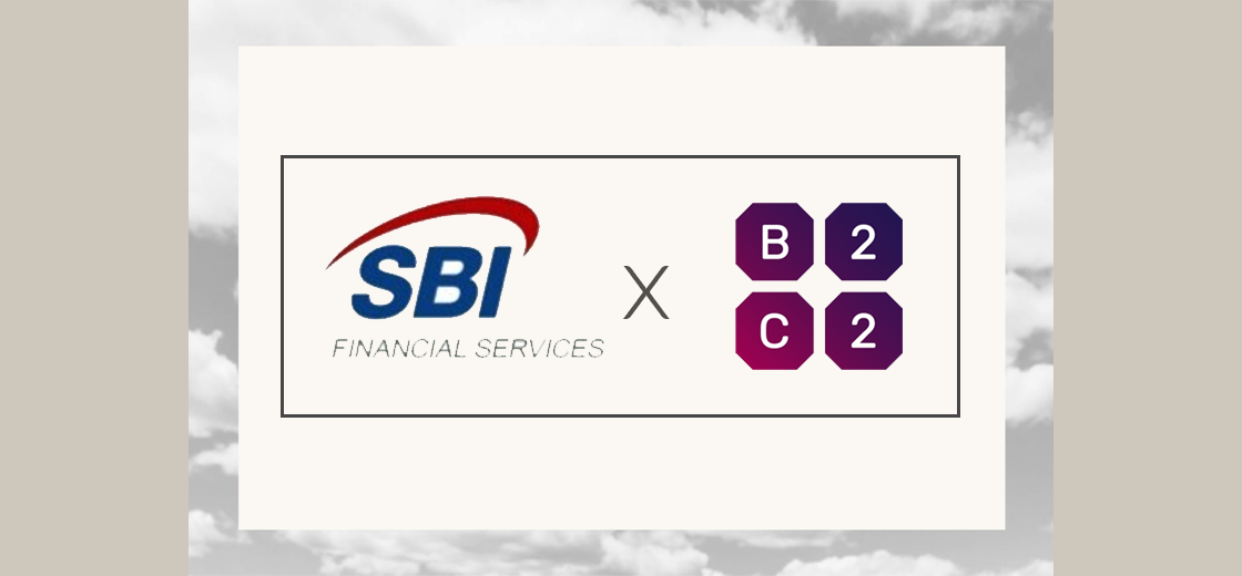 SBI Financial Services Acquire Crypto Trading Desk B2C2
