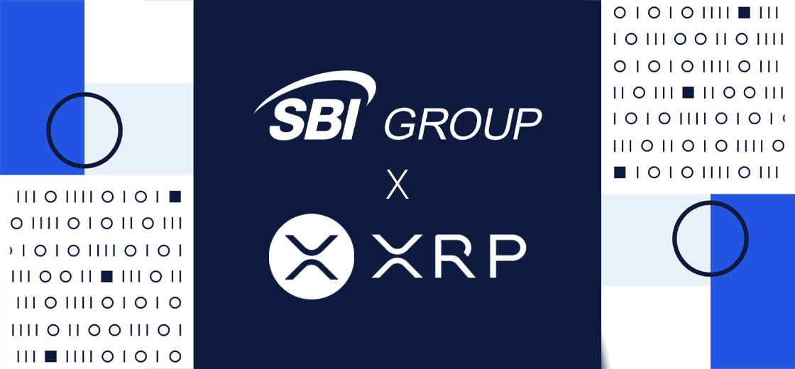 Japan's SBI Group Says XRP Is a Crypto Asset and Not a Security