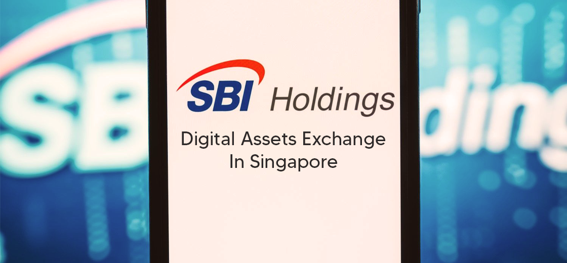 SBI Holding and SIX Plans for Digital Asset Exchange in Singapore