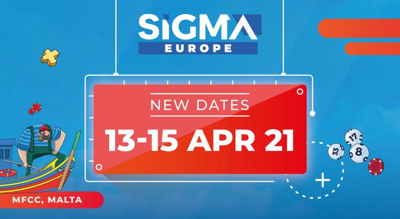 SiGMA April