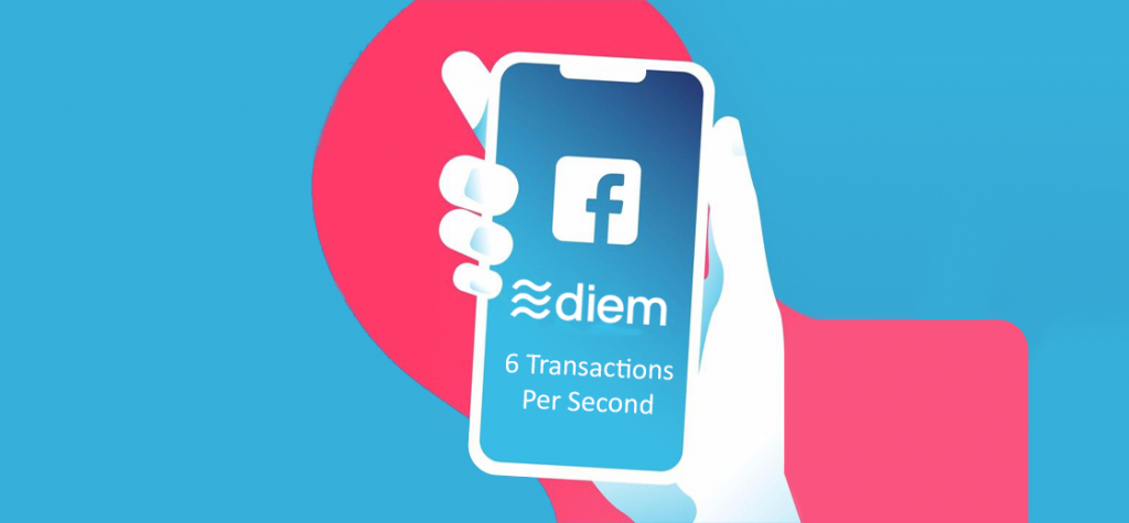 Testnet of Facebook's Stablecoin Executes 6 Transactions Per Second
