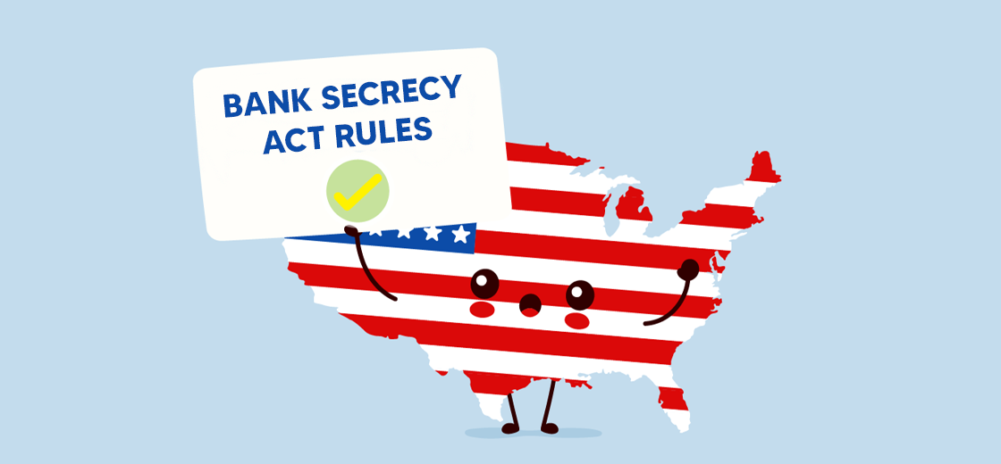 U.S. to Apply Bank Secrecy Act Rules to Self-Hosted Crypto Wallets
