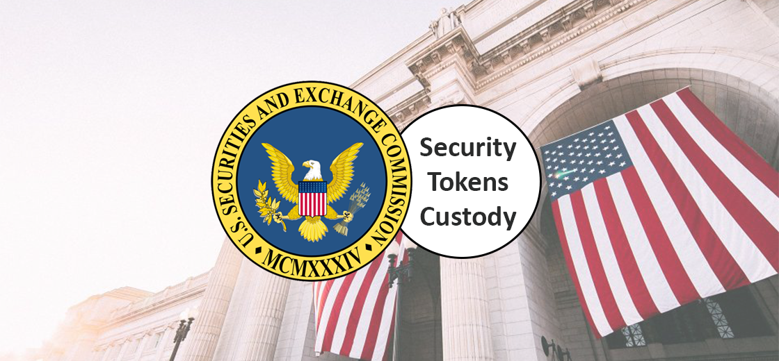 U.S. Lawmakers Ask SEC For Clarity on Security Tokens Custody