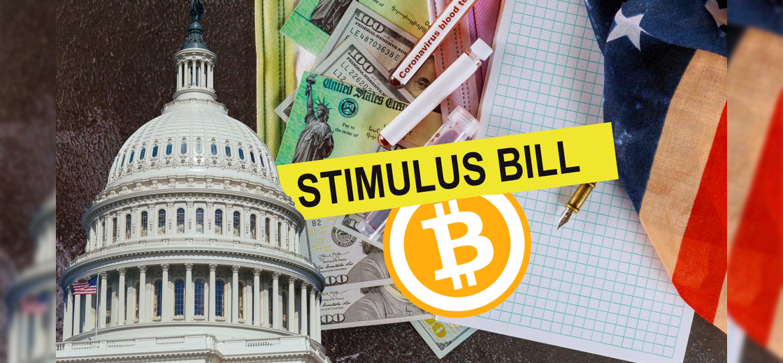 U.S. Reaches Agreement on Stimulus Deal, Bitcoin Still at All-Time High