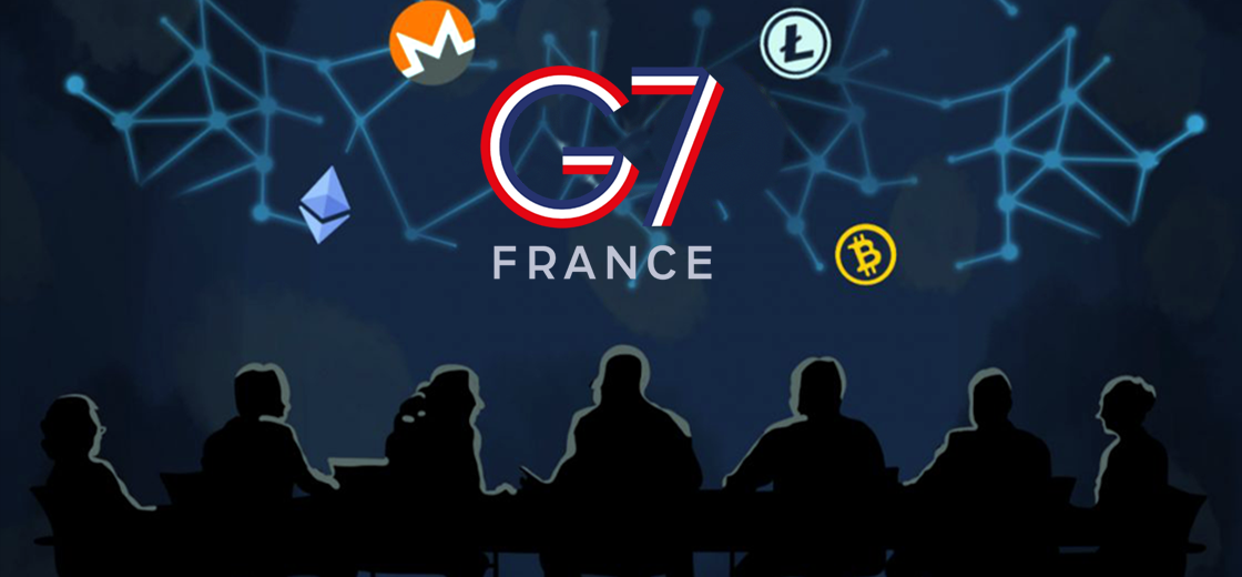 World Governments Seeking More Crypto Regulations, Discussed at G-7 Meeting