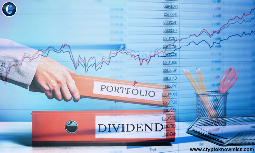 Dividend Portfolios and Guide to Set-up