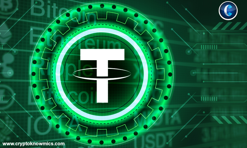 Tether the Cryptocurrency and it's Future