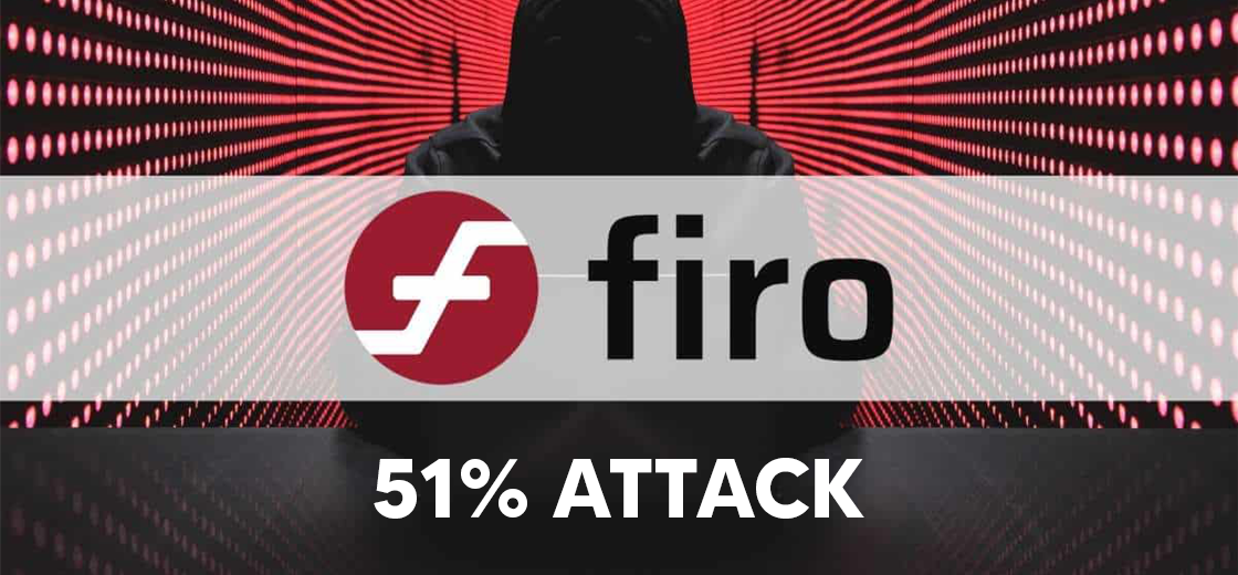 51% Attack on Cryptocurrency Firo