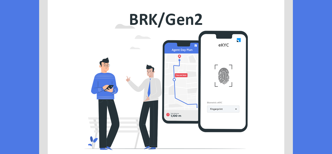 BRK/Gen2 Announces Strategic Focus on Imagery Integrity Solutions and eKYC