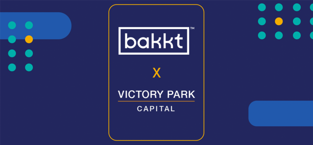 Bakkt to Go Public via Merger with Victory Park SPAC: Report