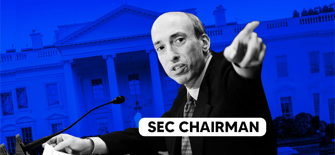 Senate Committee Approves Gary Gensler as SEC Chairman