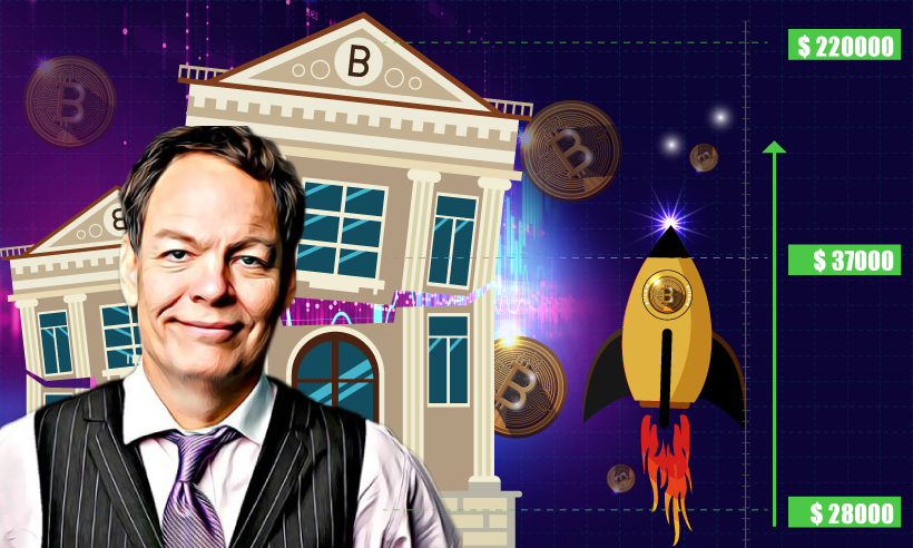 Will Max Keiser's Prediction Come True the Second Time as Well?