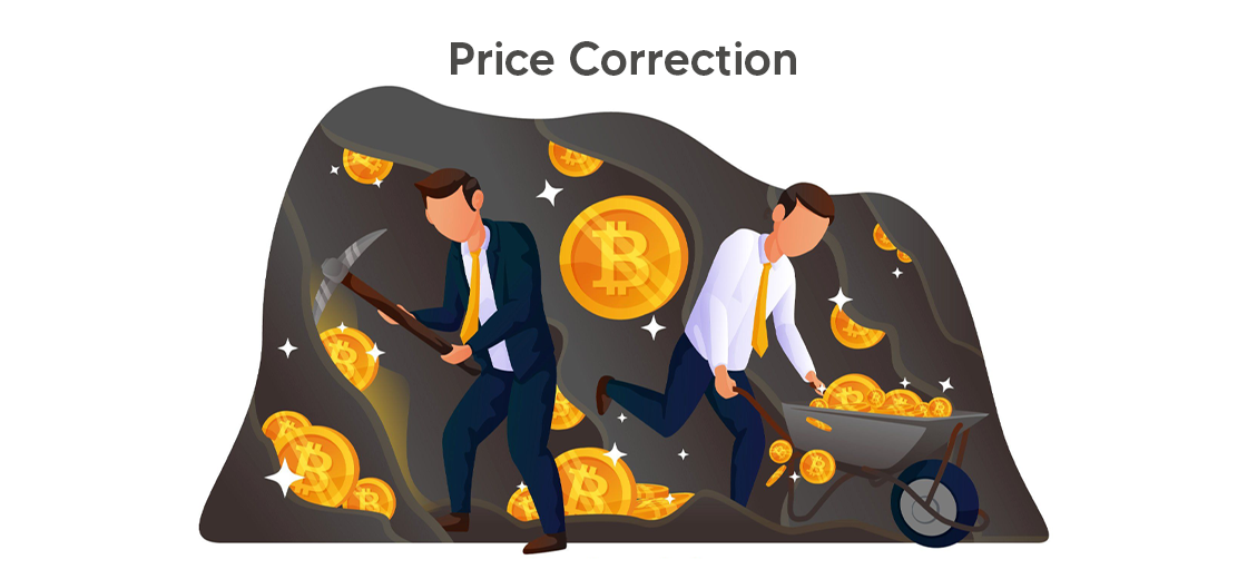 Bitcoin Miner Activity Suggests a Looming Price Correction Ahead