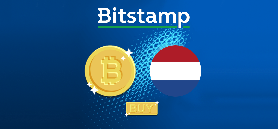 Bitstamp Restricts Netherlands-Based Users From Withdrawing Crypto Without Verification