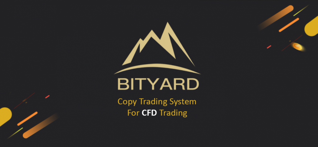 Bityard Launches Copy Trading System for CFD Trading